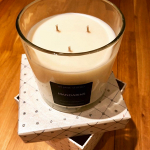 Deluxe Candles